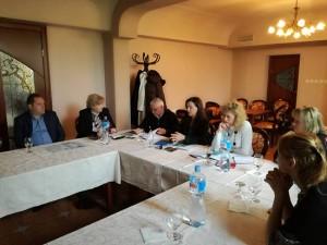 Обука за инспектори за животна средина Битола