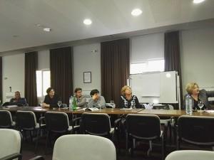 Обука за инспектори за животна средина Велес